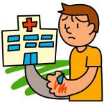 退職後の健康保険の手続き